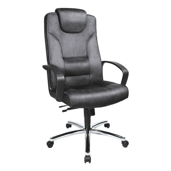 Chefsessel »Comfort Point 50« mit Microfaserbezug   Büro > Bürostühle und Sessel  > Chefsessel   Topstar