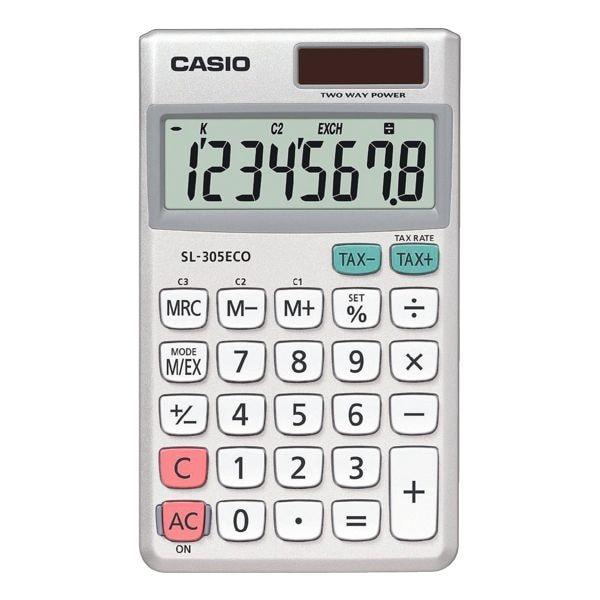 Taschenrechner »SL-305ECO«
