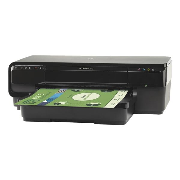 Tintenstrahldrucker »HP Officejet 7110« bei Office Discount - Bürobedarf