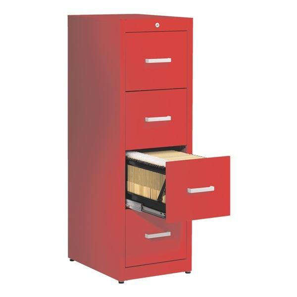 Hängeregistraturschrank A4 quer bei Office Discount - Bürobedarf