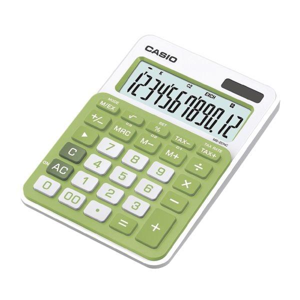 Tischrechner »MS-20NC« bei Office Discount - Bürobedarf
