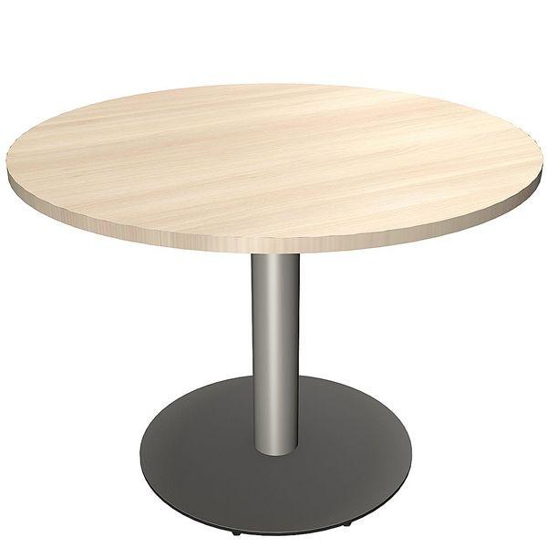 Konferenztisch »Fastline« 100 cm | Büro > Bürotische > Konferenztische | fm Büromöbel