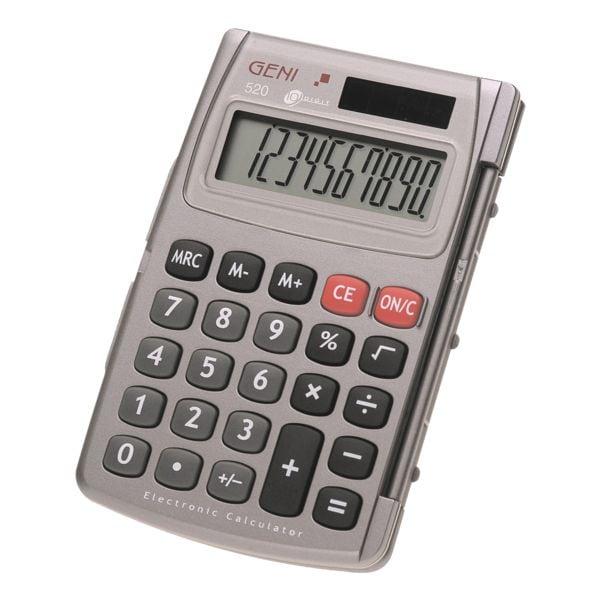 Taschenrechner »520«