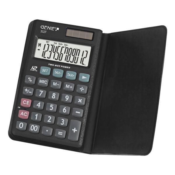 Taschenrechner »332T«