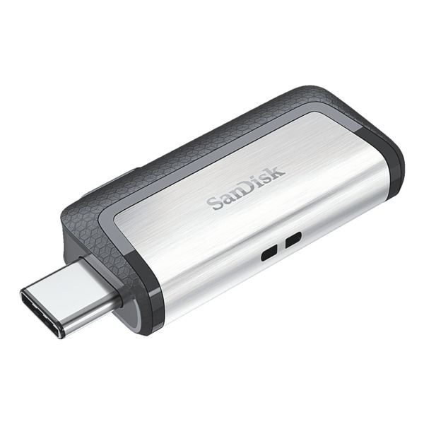 USB-Stick Ultra Dual Drive Type-C 64 GB bei Office Discount - Bürobedarf
