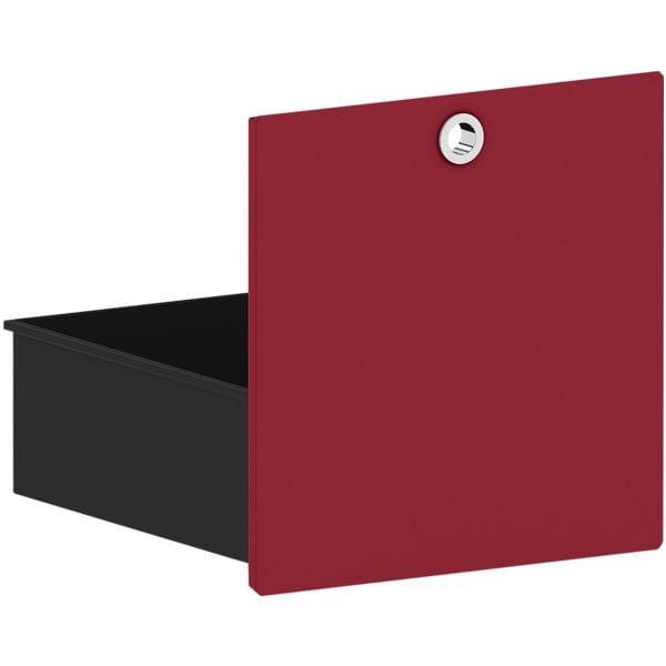 Schubkasten-Einsatz für schmale Regale »System 4« bei Office Discount - Bürobedarf