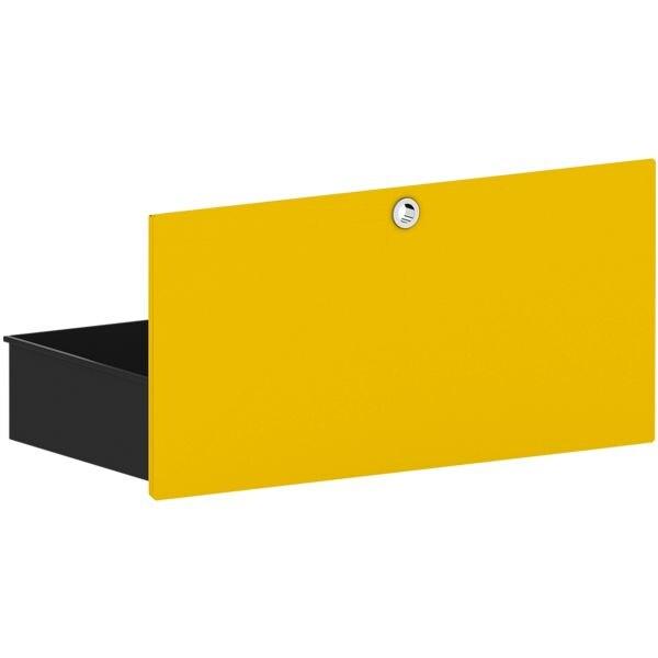 Schubkasten-Einsatz für breite Regale »System 4« bei Office Discount - Bürobedarf