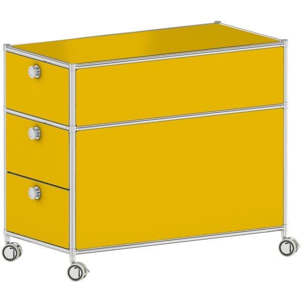 Rollcontainer »System 4« bei Office Discount - Bürobedarf