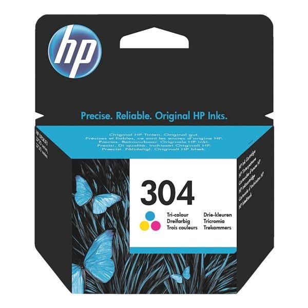 Tintenpatrone »HP N9K05AE« HP 304 bei Office Discount - Bürobedarf