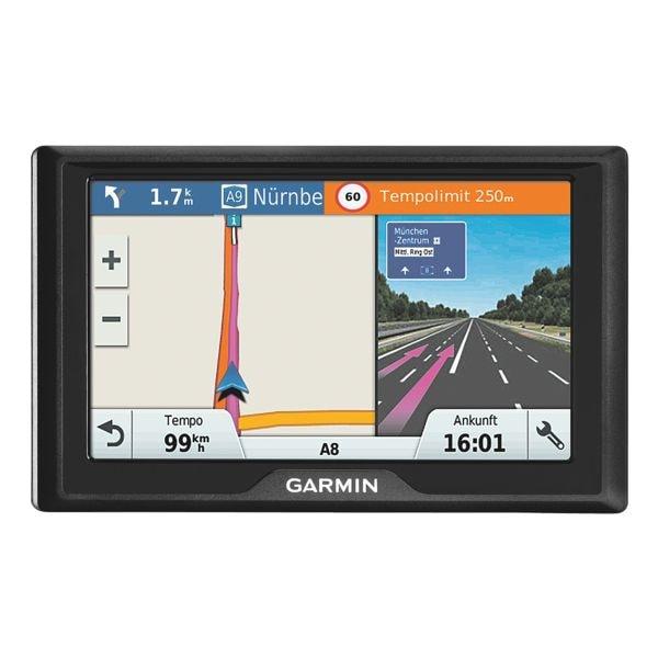 Navigationssystem »Drive 50 EU LMT«