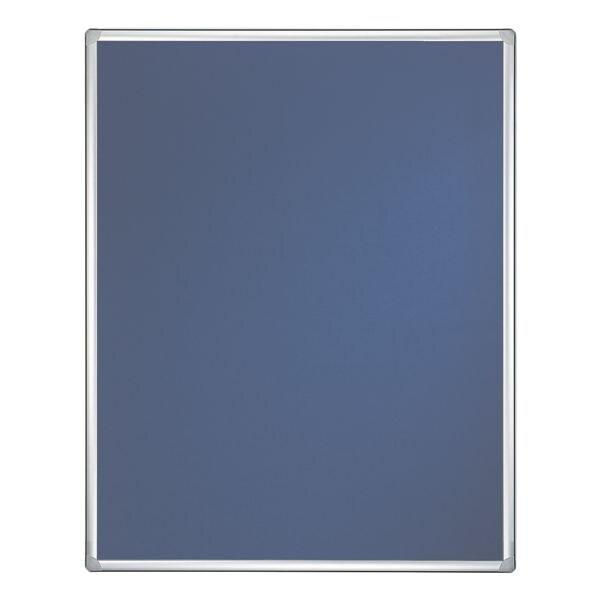 Filz-Pinnwand »Pro PTD8303« 120 x 90 cm, doppelseitig | Büro > Tafeln und Boards | Franken