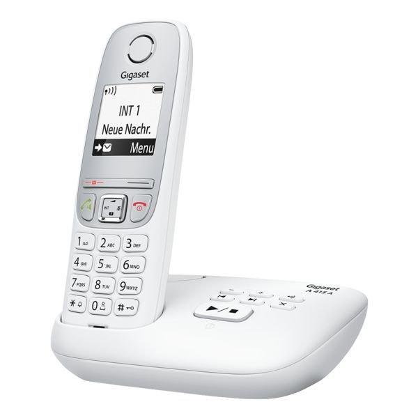 Schnurloses Telefon »A415A«