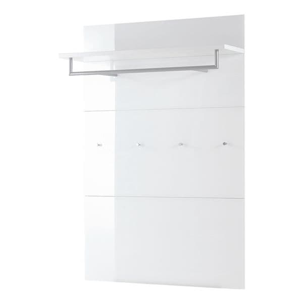 Garderobenpaneel »Scalea« bei Office Discount - Bürobedarf