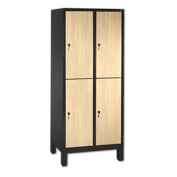 Garderobenschrank »Evolo« bei Office Discount - Bürobedarf
