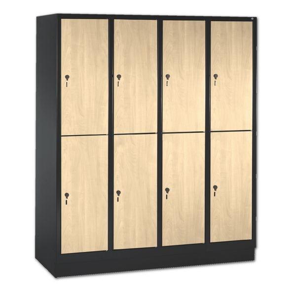 kleiderschrank 50 cm tief preisvergleiche. Black Bedroom Furniture Sets. Home Design Ideas