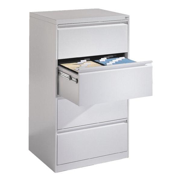 Hängeregistraturschrank A4 bei Office Discount - Bürobedarf