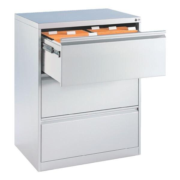 Hängeregistraturschrank A4 | Büro > Büroschränke > Hängeregistraturschränke | Cp