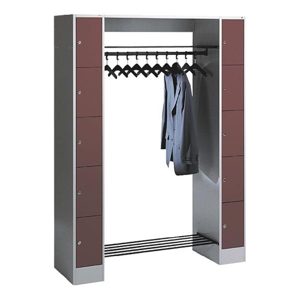 Offene Garderobe bei Office Discount - Bürobedarf