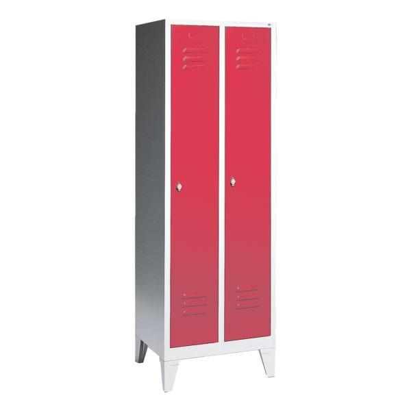 Garderobenschrank »Classic« bei Office Discount - Bürobedarf