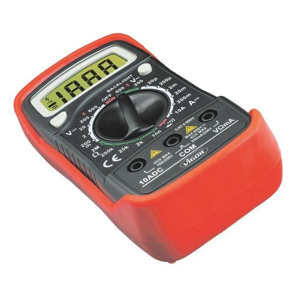 Digitaler Multimeter »V4324«