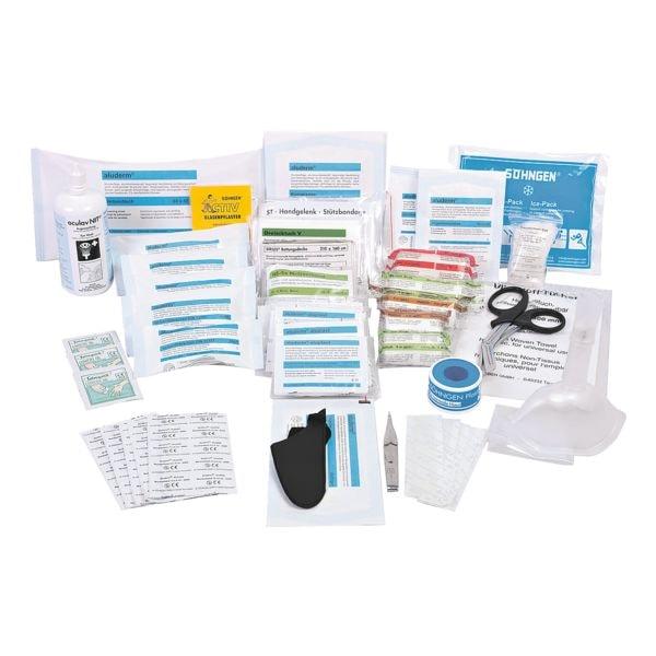 Nachfüllung für Erste Hilfe-Koffer »Extra+ Büro« | Bad > Badmöbel > Medizinschränke | SÖHNGEN