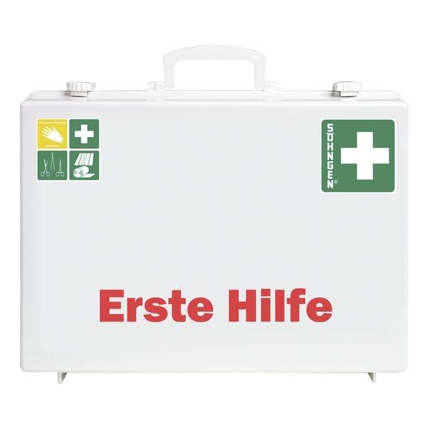 Erste Hilfe Koffer »MT-CD« | Bad > Badmöbel > Medizinschränke | SÖHNGEN