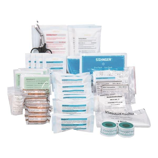 Nachfüllung Erste Hilfe-Koffer | Bad > Badmöbel > Medizinschränke | SÖHNGEN