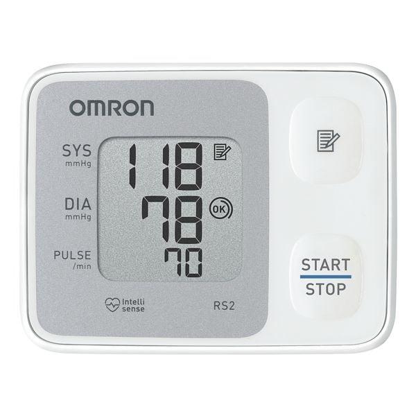 Image of Blutdruckmesser »OMRON«