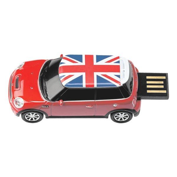 USB-Stick »Mini-Cooper« bei Office Discount - Bürobedarf