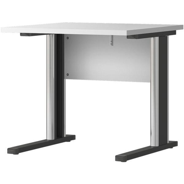 Schreibtisch »BRW Express« 80 cm bei Office Discount - Bürobedarf
