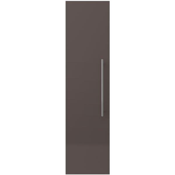 Tür für Regal »BRW Express 30 cm schmal 3 OH« bei Office Discount - Bürobedarf
