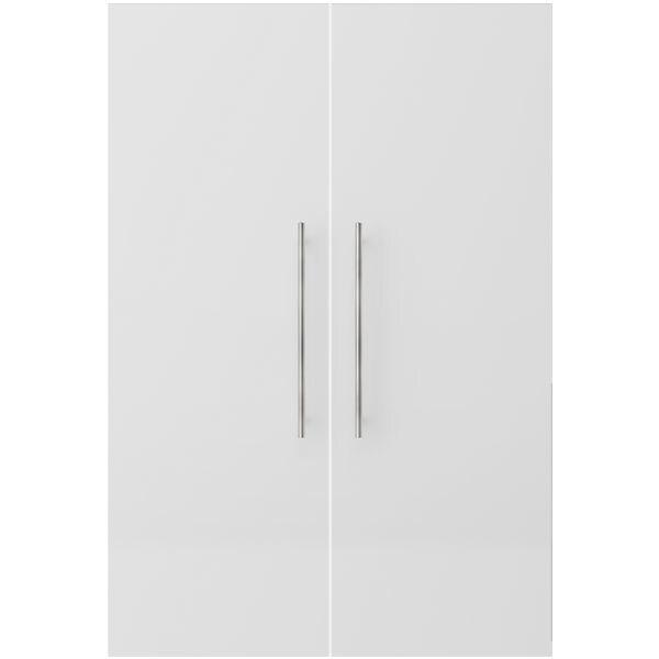 Tür für Regal »BRW Express 80 cm breit 3 OH« bei Office Discount - Bürobedarf