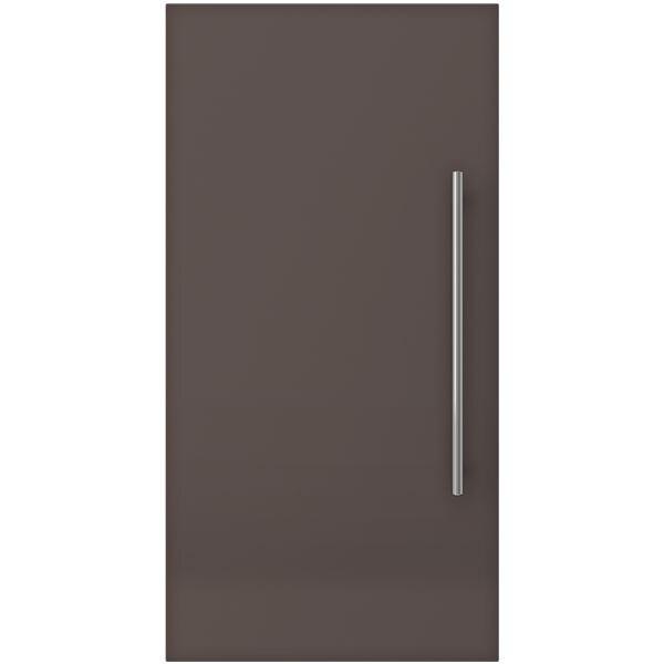 Tür für Regal »BRW Express 40 cm schmal 2 OH« bei Office Discount - Bürobedarf