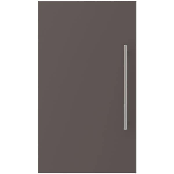 Tür für Regal »BRW Express 45 cm schmal 2 OH« bei Office Discount - Bürobedarf