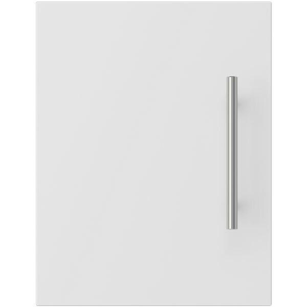 Tür für Aufsatzregal »BRW Express 30 cm schmal 1 OH« bei Office Discount - Bürobedarf