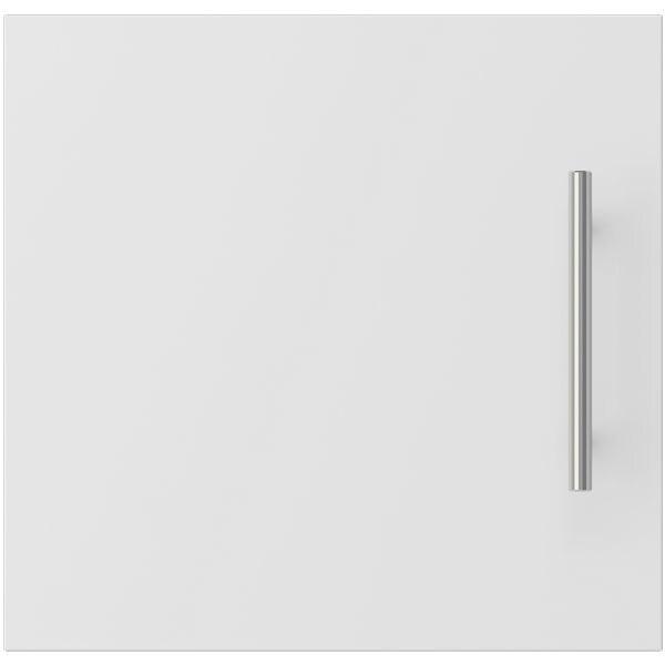 Tür für Aufsatzregal »BRW Express 40 cm schmal 1 OH« bei Office Discount - Bürobedarf