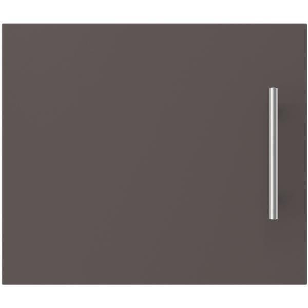 Tür für Aufsatzregal »BRW Express 45 cm schmal 1 OH« bei Office Discount - Bürobedarf