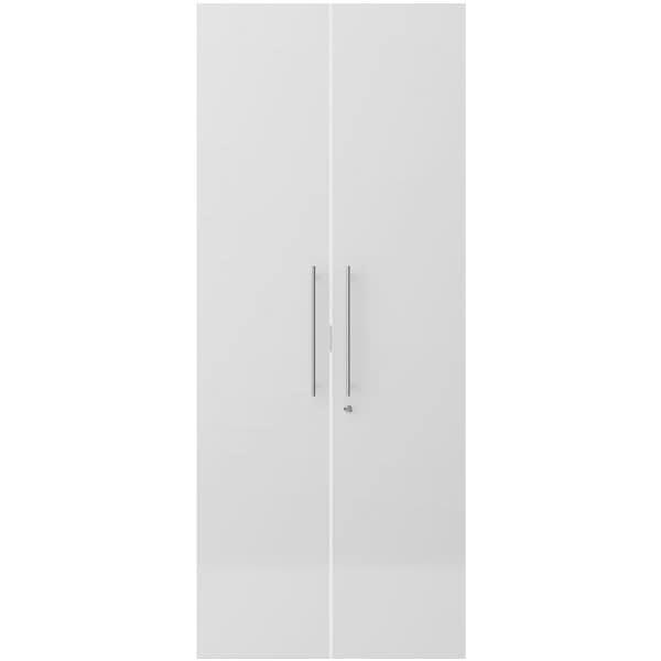 Tür für Regal »BRW Express 80 cm breit 5 OH« bei Office Discount - Bürobedarf
