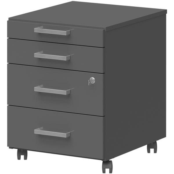 Rollcontainer bei Office Discount - Bürobedarf