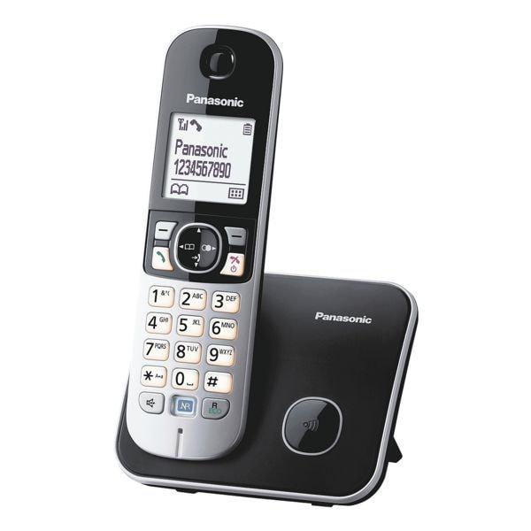 Schnurloses Telefon »KX-TG6811GB«