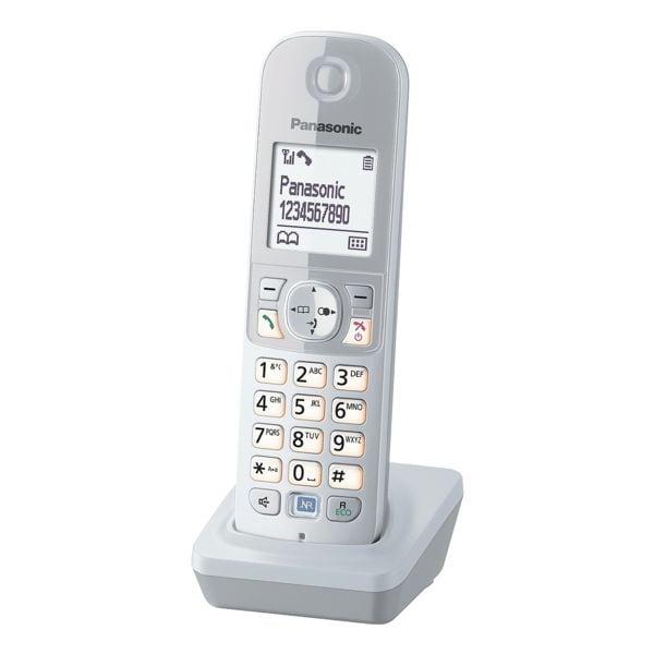 Mobilteil »KX-TG68xx«-Serie