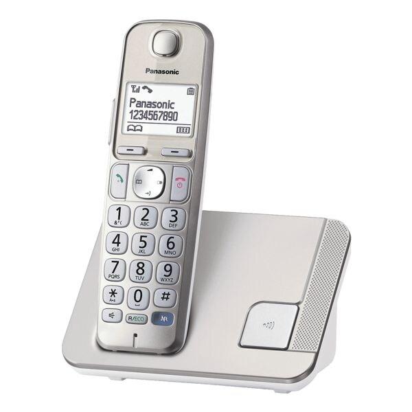 Schnurloses Telefon »KX-TGE210GN«