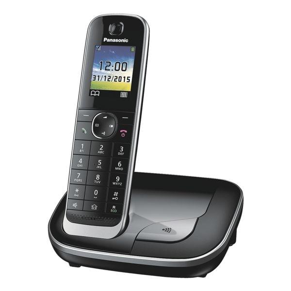 Schnurloses Telefon »KX-TGJ310GB«