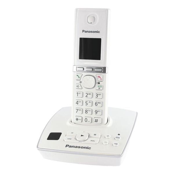 Schnurloses Telefon »KX-TG8061GW«