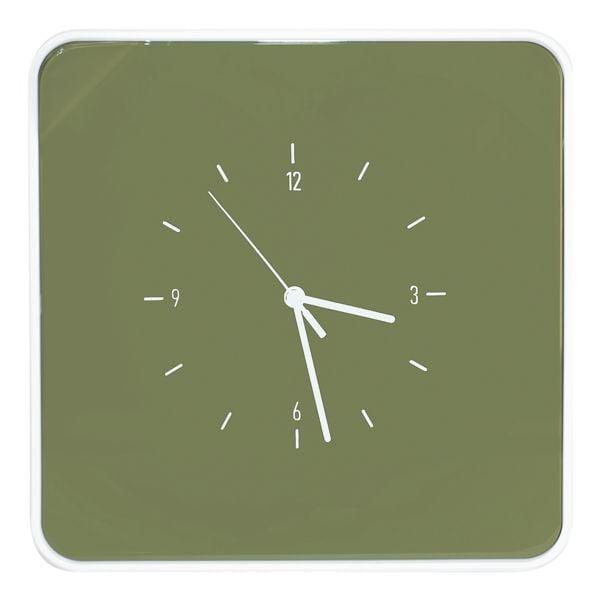 Schlüsselschrank mit Uhr »Multibox« | Flur & Diele > Schlüsselkästen | Abs | Paperflow