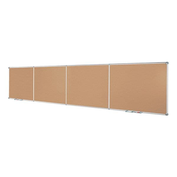 Endlos-Pinnwand Grundmodul »6334184« 120 x 90 cm | Büro > Tafeln und Boards | Maul
