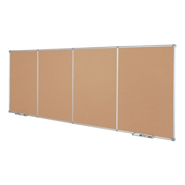 Endlos-Pinnwand Grundmodul »6334284« 90 x 120 cm | Büro > Tafeln und Boards > Hängetafeln | MAUL