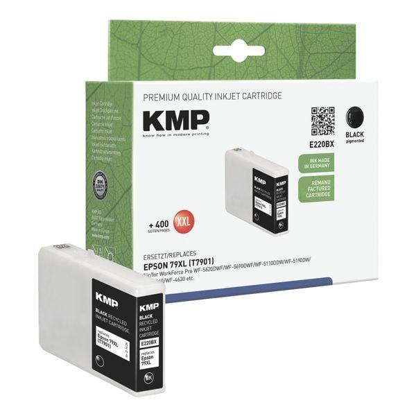 Tintenpatrone ersetzt Epson »T7901« Nr. 79XL bei Office Discount - Bürobedarf