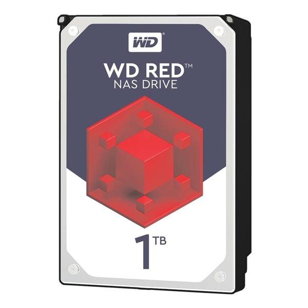 HDD NAS-Festplatte »WD Red™ 1 TB« bei Office Discount - Bürobedarf