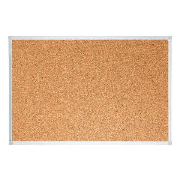 Kork-Pinnwand 90 x 60 cm | Büro > Tafeln und Boards | OTTO Office